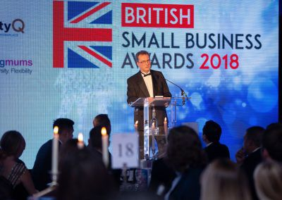 Small Business Awards 2018